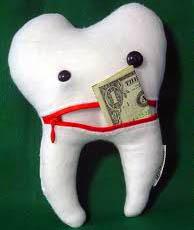 leczenia zęba